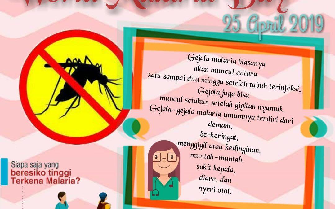 Hari Malaria
