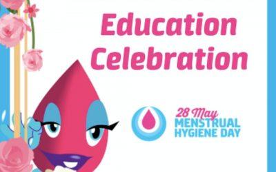 Menstrual Hiegiene Day