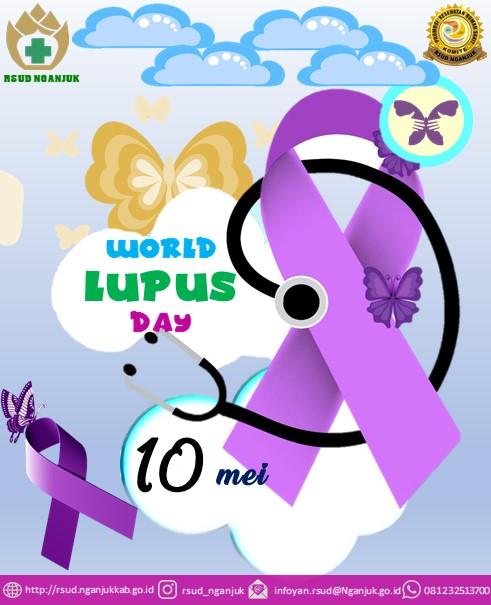 Hari Lupus Dunia