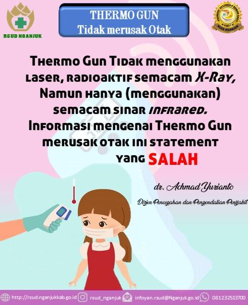 THERMO GUN