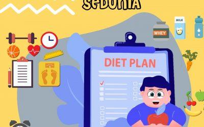Hari Obesitas Sedunia